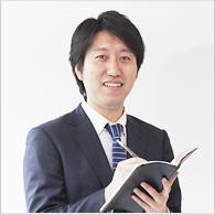 中央会計株式会社 専務取締役 梛野 季之